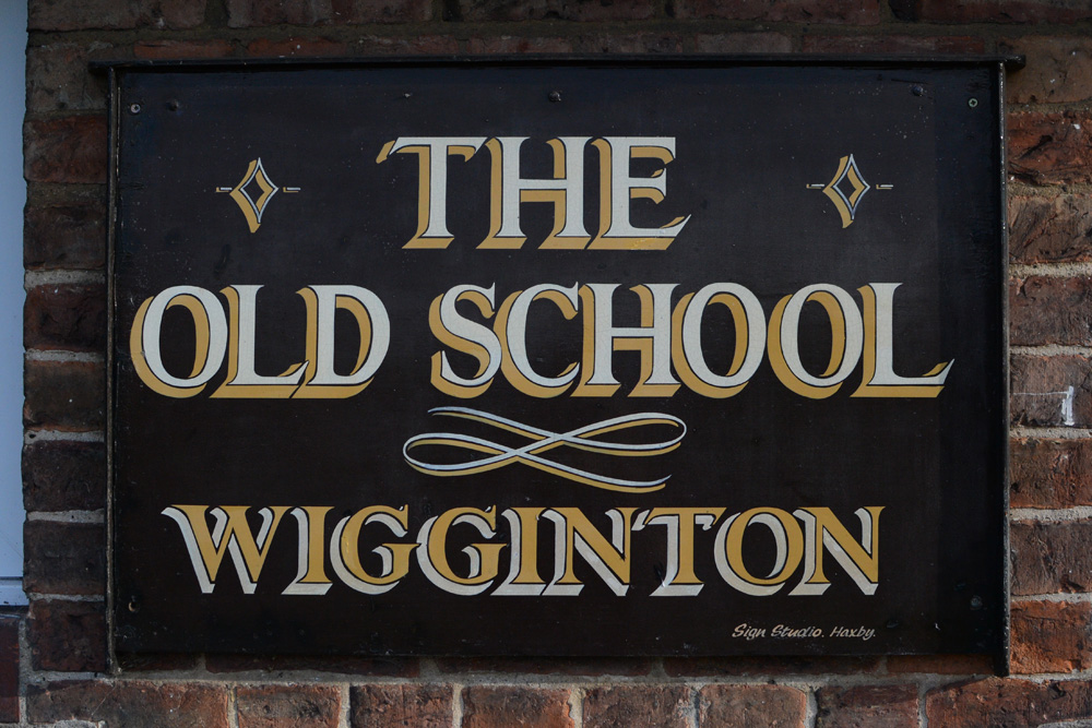 Our Old School Wing Chun class is held every Monday (except Bank Holidays) from 7.00 to 8.30 pm at The Old School, Mill Lane, Wigginton, York YO32 2PU